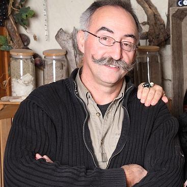 Jean-François Mabileau vigneron de Bourgueil