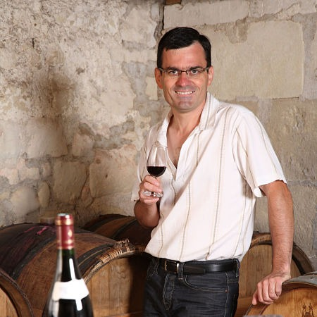 Domaine Eric Meslet