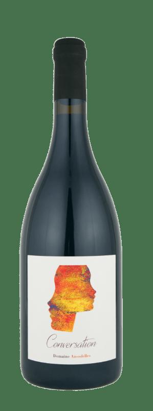 cabernet franc vin de Bourgueil