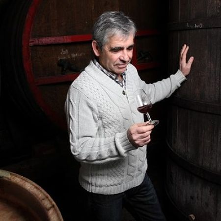 thouet bosseau vin bios bourgueil