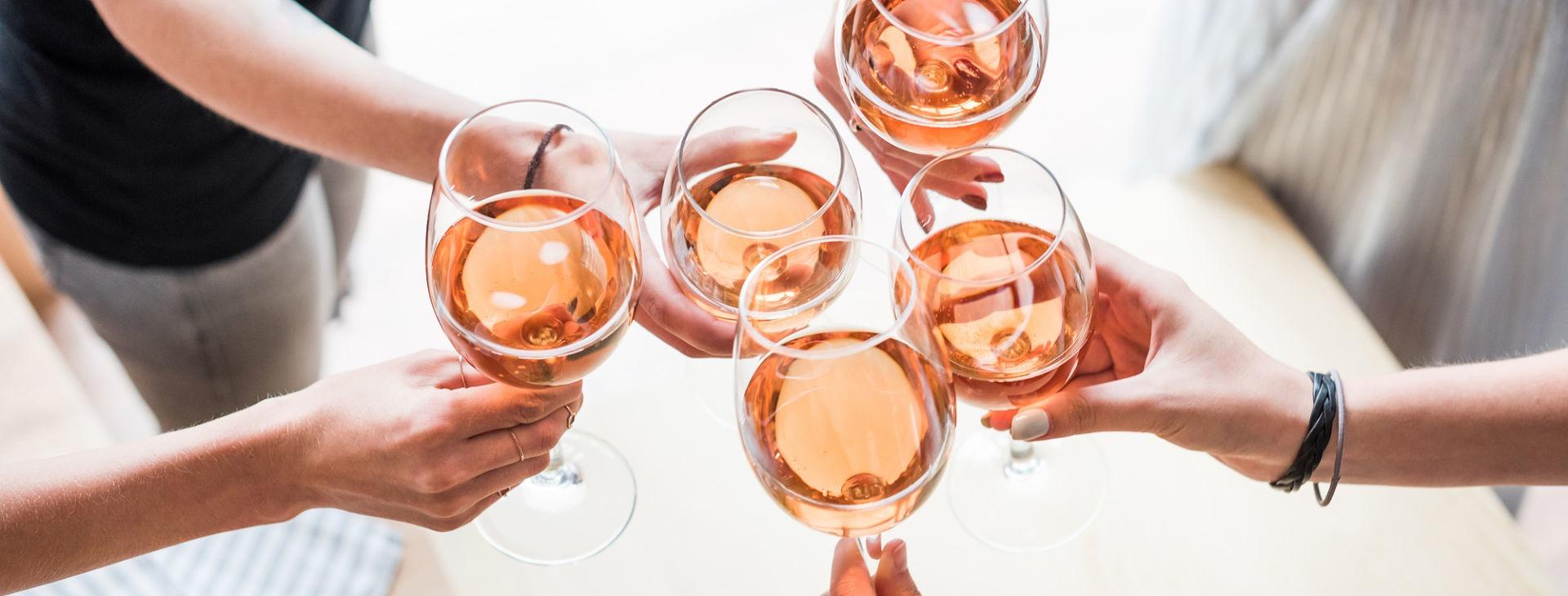 rosé Bourgueil
