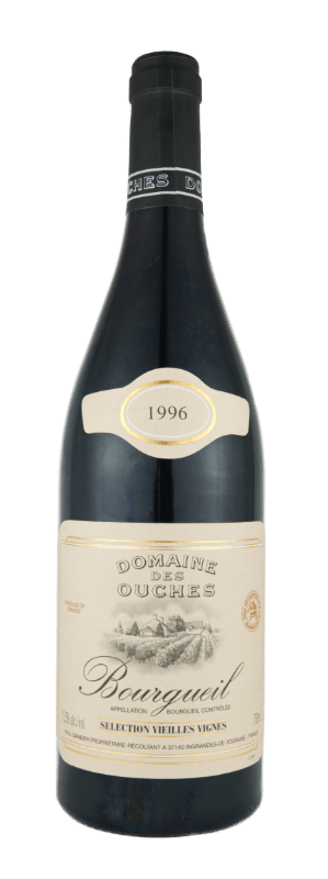 domaine ouches bourgueil