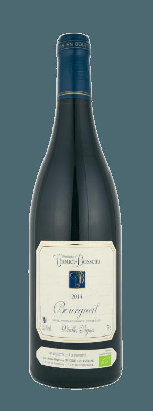 Thouet Bosseau